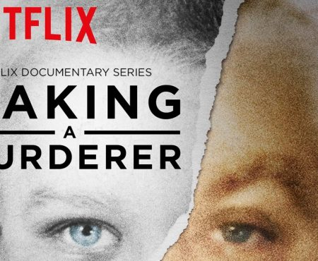 Netflix Addiction: Making A Murderer