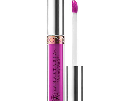 Unfiltered: Anastasia Beverly Hills Liquid Lipstick