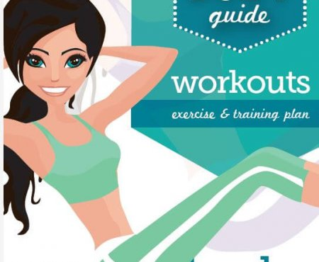 Kayla Itsines Bikini Body Guide Week 1