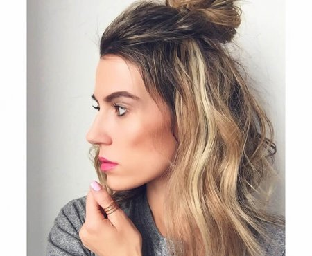 Top 5 Pinterest Hairstyle Trends