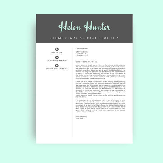 7 Tips to a Badass Cover Letter! - All Things Roshni