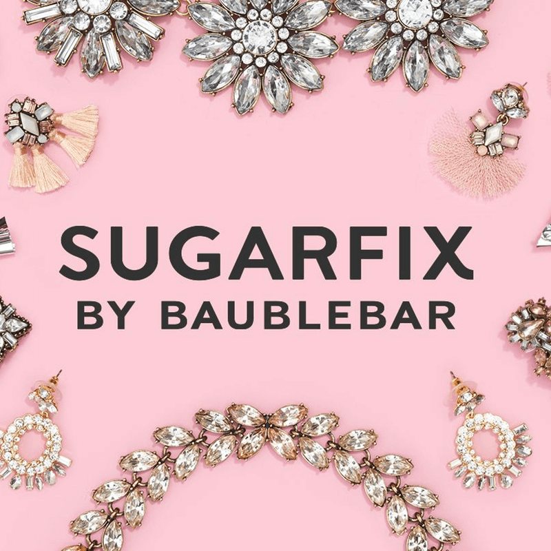 SUGARFIX by BaubleBar: A Target Collaboration