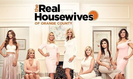 Bravo's 100th Housewife Debuts in #RHOC S12