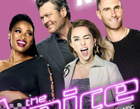 The Voice Season 13 – Most Feel-Good Audition So Far